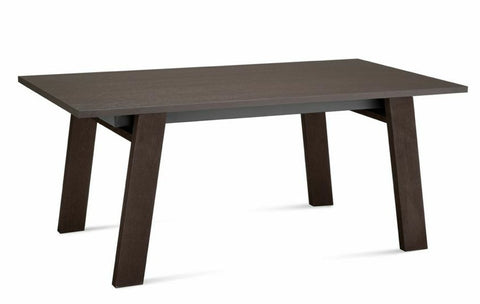 Buy Ashwood Frame Extension Table in Wenge Finish Option | 212Concept