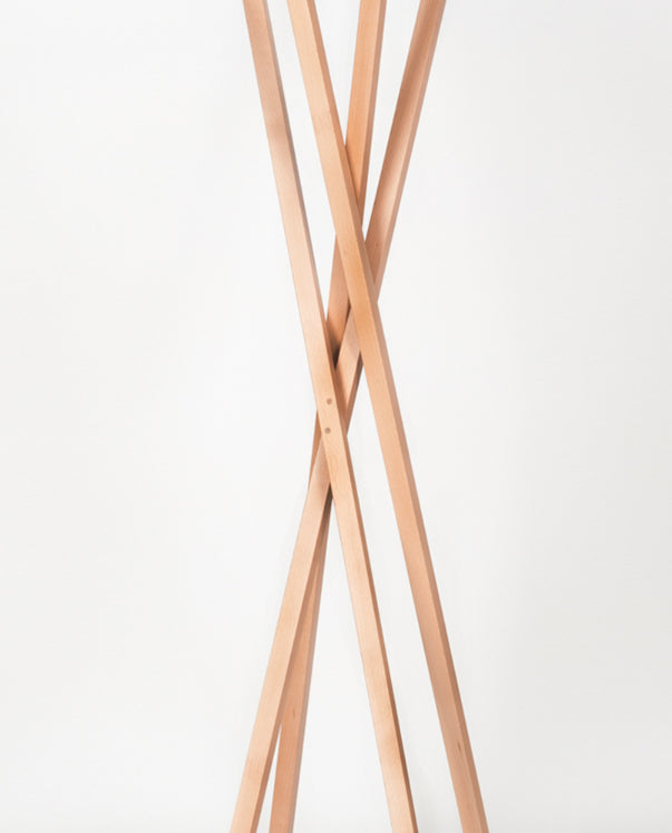 Buy Wooden Coat Hanger With Sticks | 212Concept