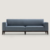 Buy Solid Wood Legged Slender Modern Sofa | 212Concept