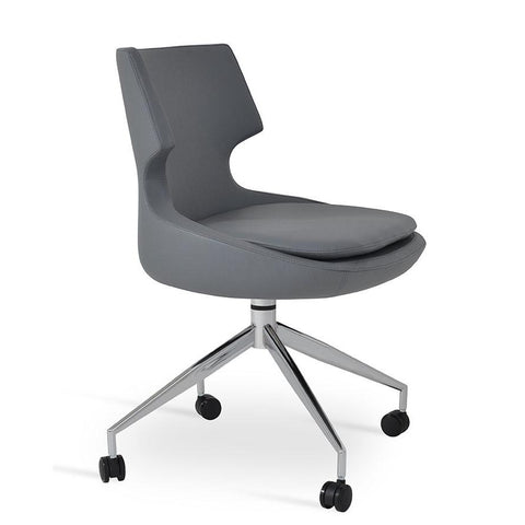 Buy Modern Swivel Base Patara Spider Office Chair | 212Concept