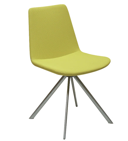 Buy Mid-Century Classic Style Pera Ellipse Swivel Base Chair | 212Concept