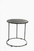 Petty small side table B & T Design in Black | 212Concept