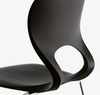 Buy Curvy Commercial Stackable Modern Meeting Room Chair | 212Concept