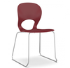 Buy Curvy Dynamic Stackable Pikaia Slide Chair | 212Concept