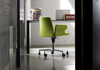Buy Adjustable Hydraulic Wide Italian Arm Office Chair | 212Concept