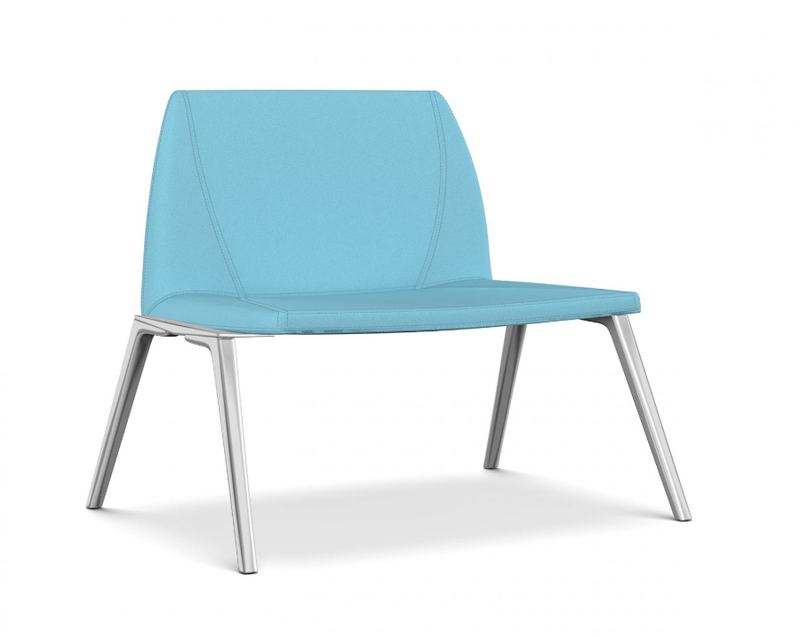 Plate 70 Lounge Chair