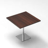 Buy Square Wooden Top Modern Commercial Cafe Table | 212Concept