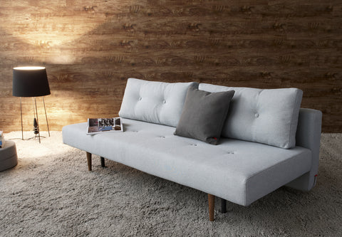 Buy Full Size Modern Blue Sofa Sleeper by Innovation | 212Concept