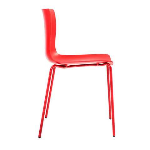 Lightweight Colorful Stacking Commercial Chair | 212Concept