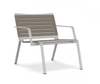 Buy Light Weight Stackable Outdoor Italian Lounge Chair | 212Concept