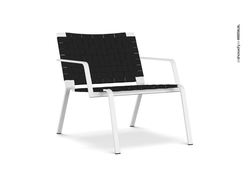 Rest Stackable Outdoor Lounge Chair - Pack of 4