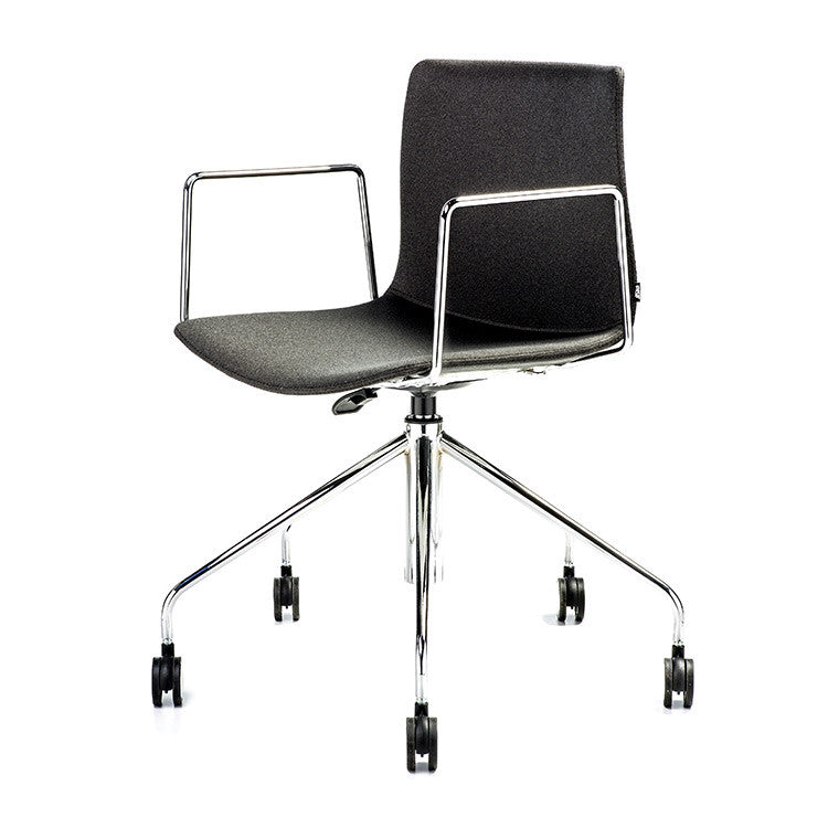 Buy Minimal Office Chair Contemporary Commercial Office Chairs