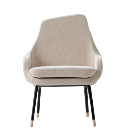 Buy Asymmetrical Public Space Lounge Chair | 212Concept