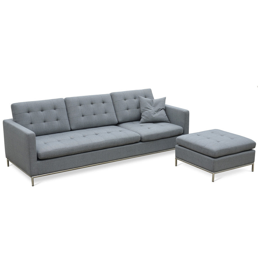 buy modern movable sectional sofa with ottoman 212concept