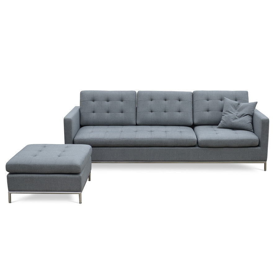 buy modern movable sectional sofa with ottoman 212concept previous image next image