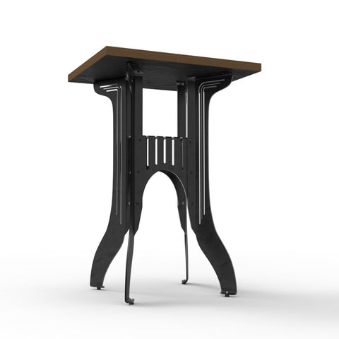 Modern Titus Bar Table