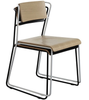 Transit Stacking Chair