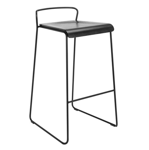 Transit Stacking Stool