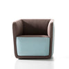 Buy Public Place Commercial Upholstered Lounge Chair | 212Concept