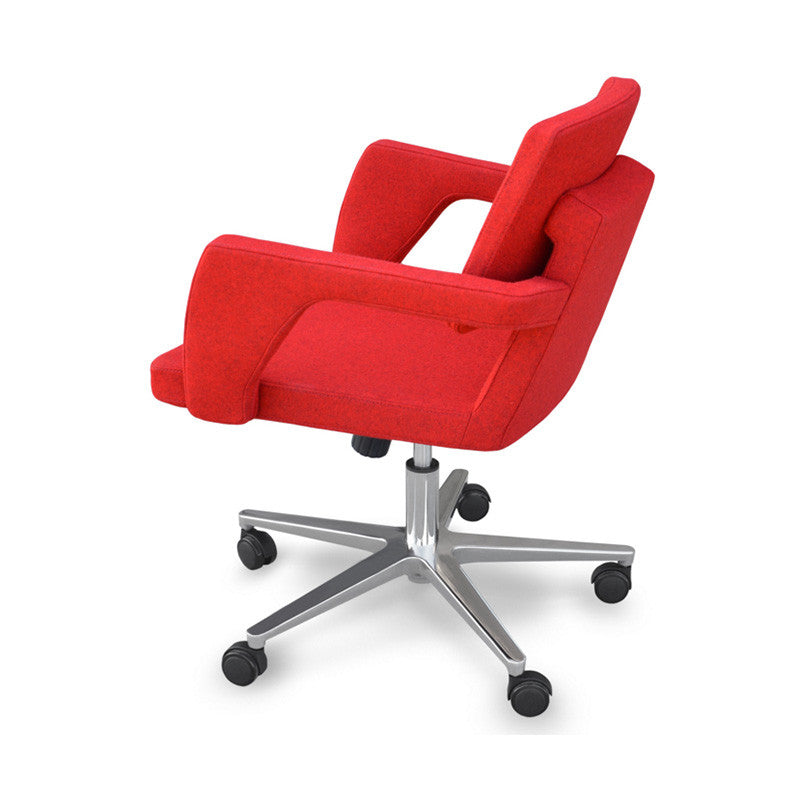 Buy Extra Padded Back Support Task Chair | 212Concept
