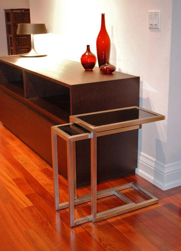 Alfa Nesting Table sohoConcept