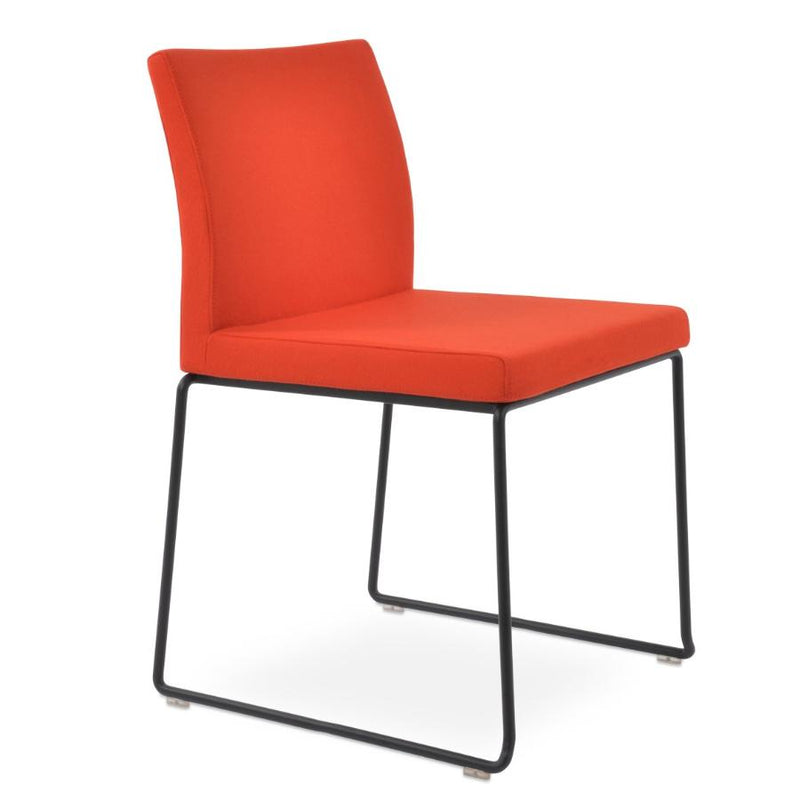Modern chair sohoConept