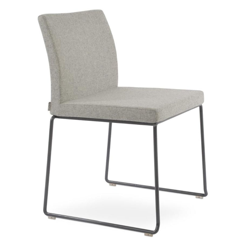 Aria Fino Wood chair