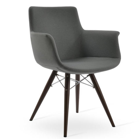 Bottega Arm Mw Chair