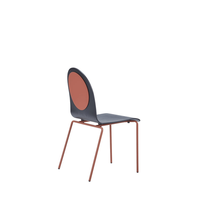 Dot Stacking Chair