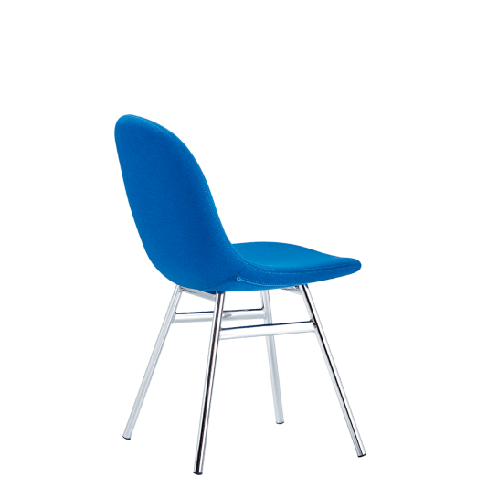 Surf Chair 4 Leg Base w/ ARM