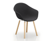 TA Armchair Upholstered | YI Base