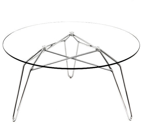 Diamond Coffee Table Kubikoff