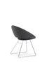 Delancey Sled Chair
