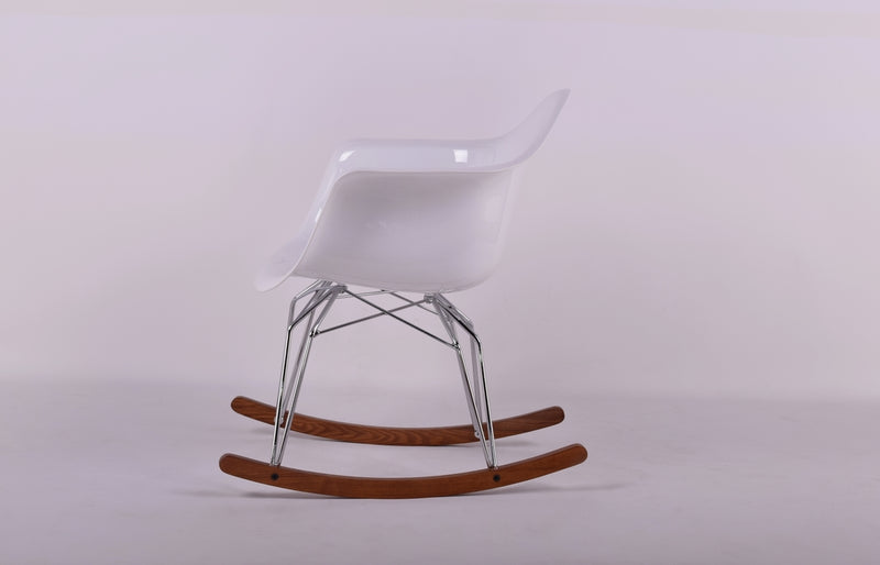 Diamond Rocking Chair