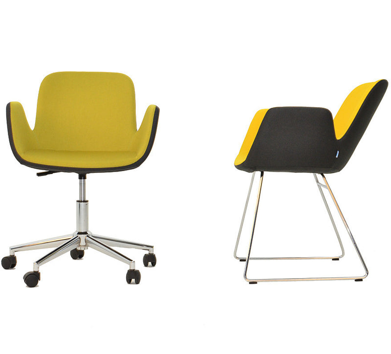 Modern Daisy office chair