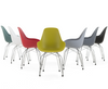 Modern Classic Diamond Dimple Chairs | 212Concept