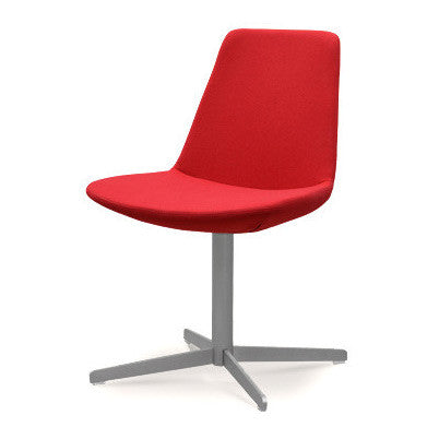 Shop For Star Shaped Swivel Base Eiffel Chair | 212Concept