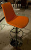 Eiffel Piston modern barstool in room setting