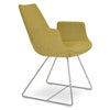 Buy Mid Century Modern Commercial Eiffel Wire Armchair | 212Concept