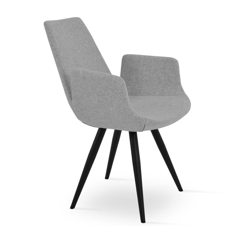 Eiffel Arm Star Chair