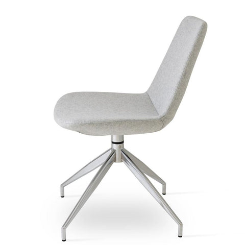 Eiffel Spider Swivel Chair