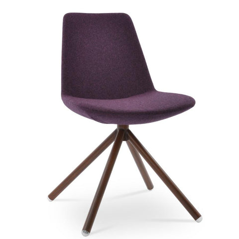 Eiffel Stick Swivel Chair