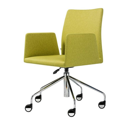 Body-Framing Design Modern Office Chair | 212Concept