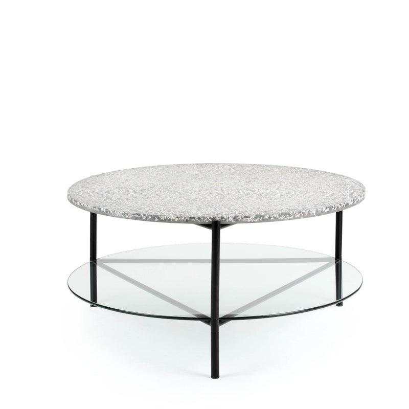 Terrazzo Coffee Table
