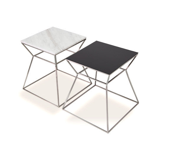 Gakko modern metal coffee table