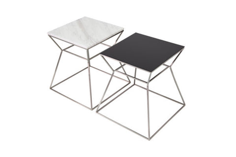 Gakko modern end table