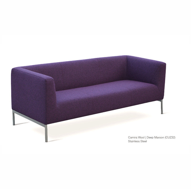 Buy Comfortable Modern Sofa Online | Laguna Sofa Price | Steel Based Sofa |  212Concept
