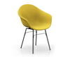 TA Armchair Upholstered | ER Base