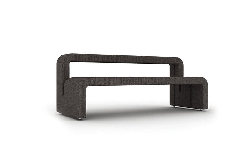 Modern Moby Bench
