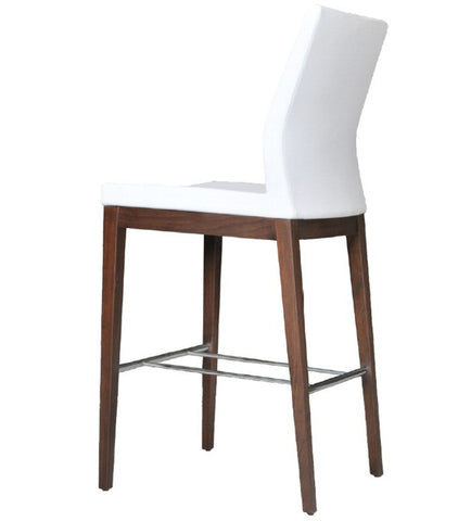 Modern bar stools with back
